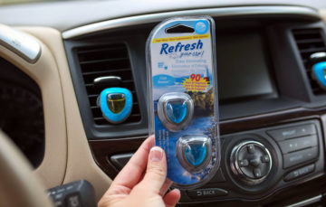 Refresh Your Car!